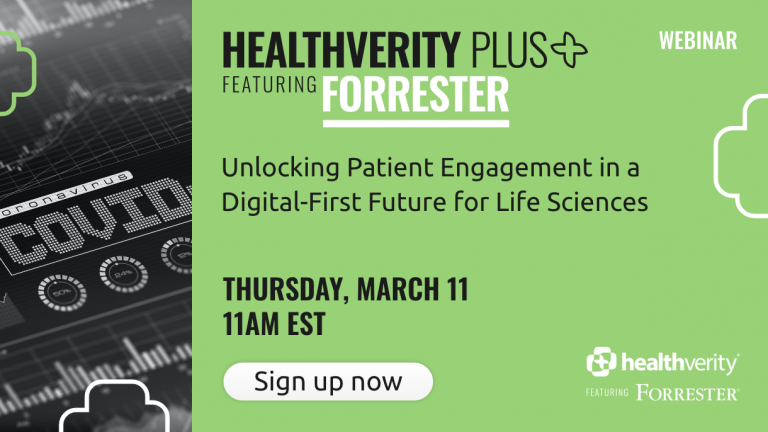 HealthVerity Plus Forrester