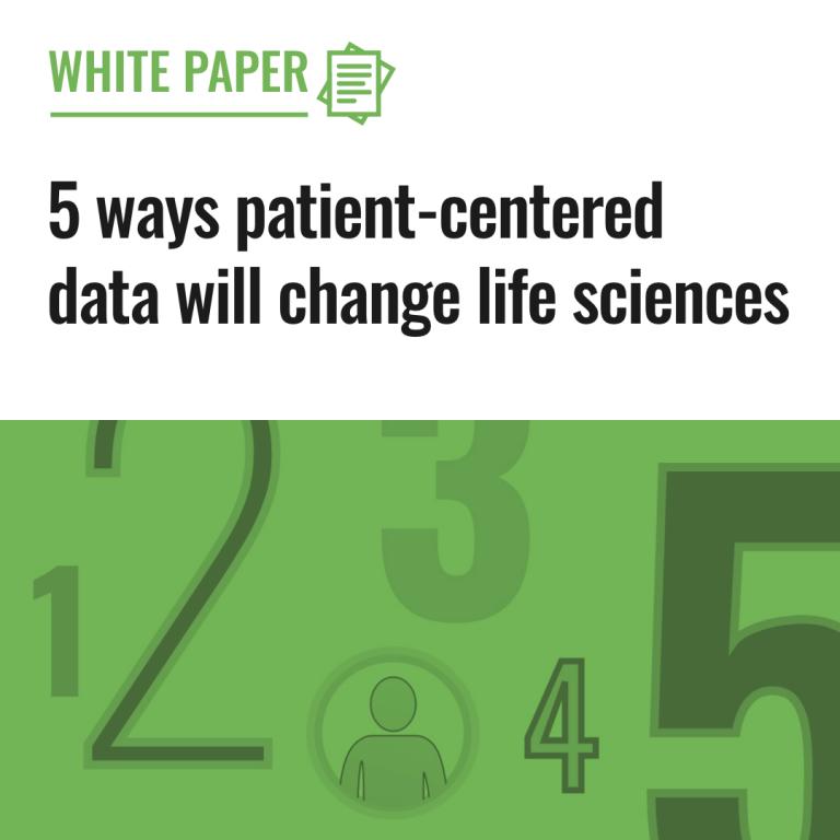 5 ways patient-centered