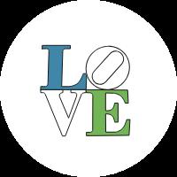 Icon: LOVE Statue